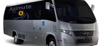 Locação de micro onibus sp