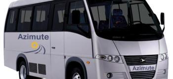 Locação de microonibus sp