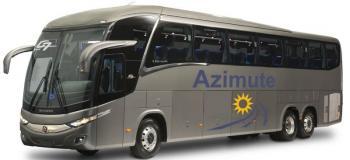 Locação de onibus com motorista